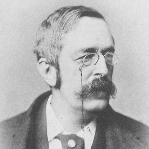Photograph of Philip Henry Rathbone