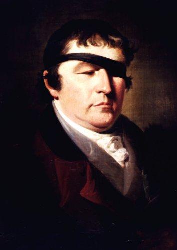 Edward Rushton portrait