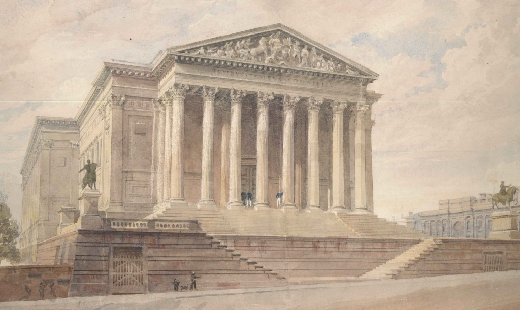 LUL MS106(11) St George's Hall
