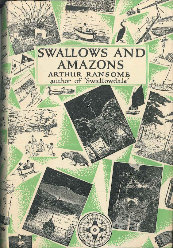 SwallowsandAmazons